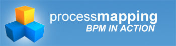 Process Mapping Logo